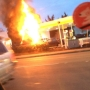 Investigators: Fatal coffee stand fire caused by propane explosion