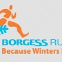 Borgess Run Camp brings hundreds out to run in the cold